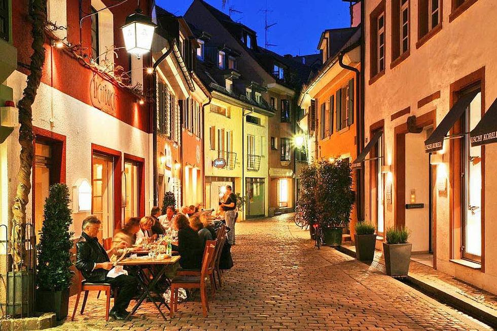 Freiburg Tickets