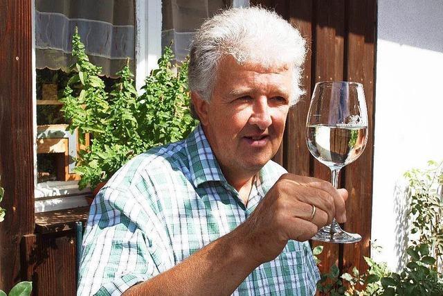 Weingut Hinn (Batzenhäusle)