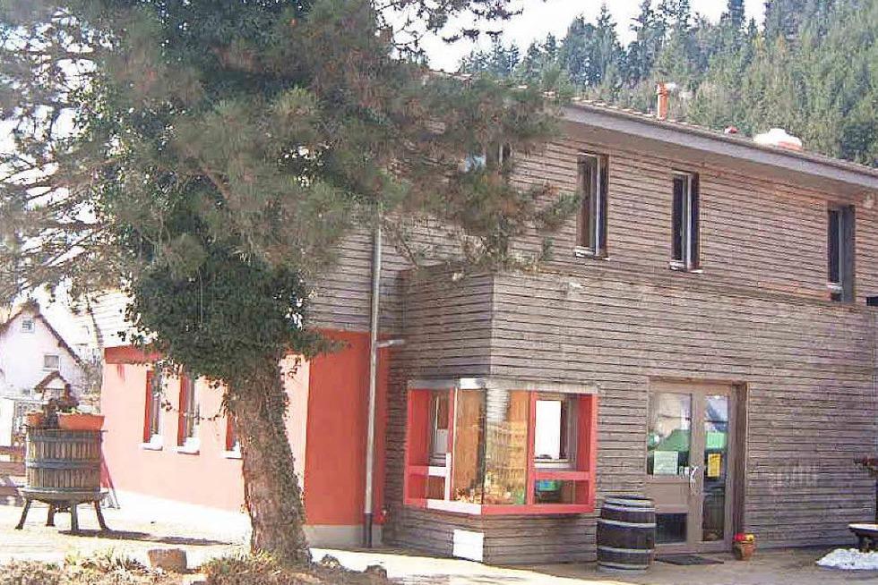 Batzenhäusle Straußenwirtschaft - Waldkirch
