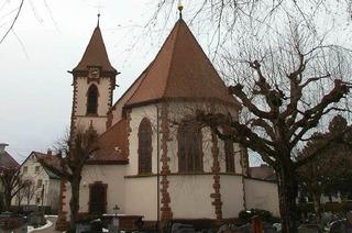 Katholische Kirche St. Blasius