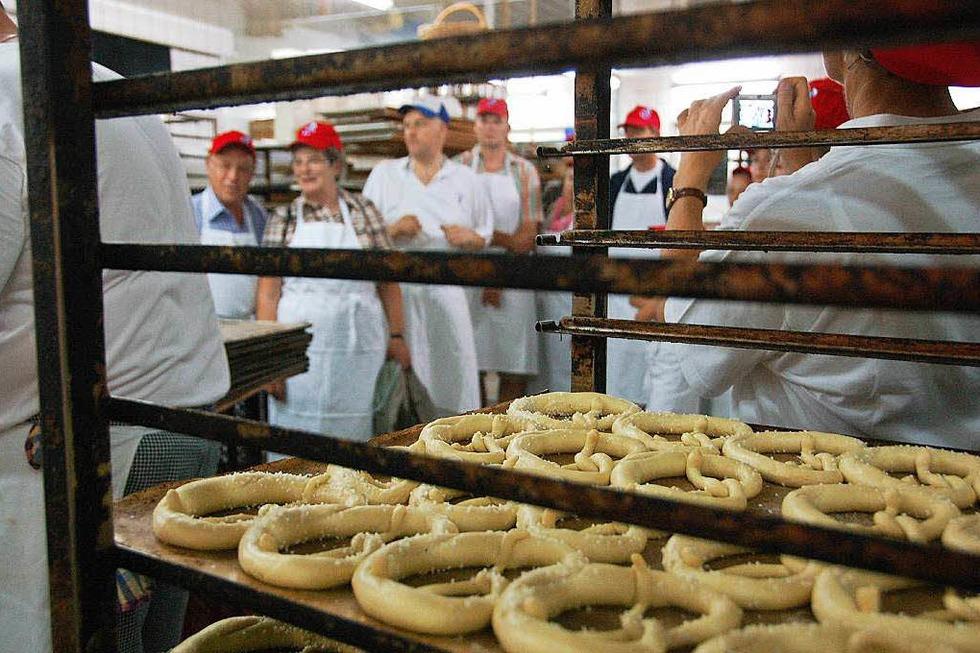 Café und Bäckerei Dick - Denzlingen
