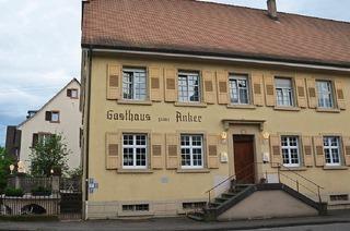 Gasthaus zum Anker