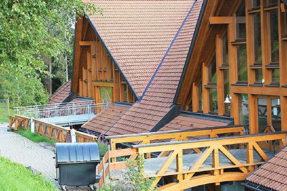 Wolfwinkelhalle - Eisenbach