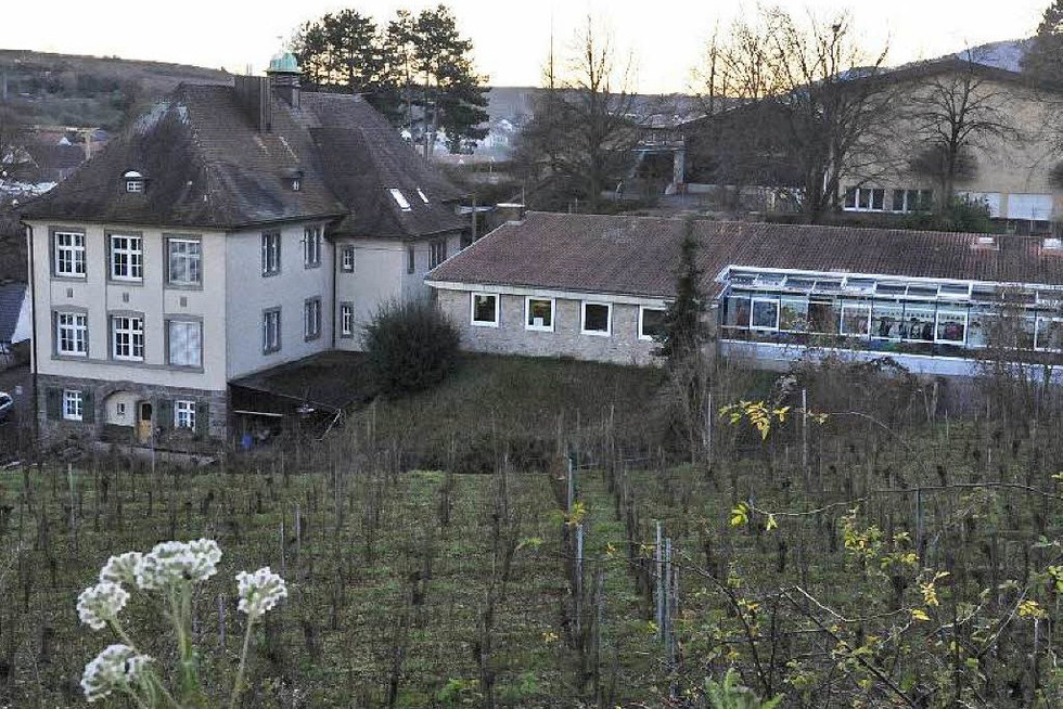 Kindergarten Webergäßle - Bahlingen