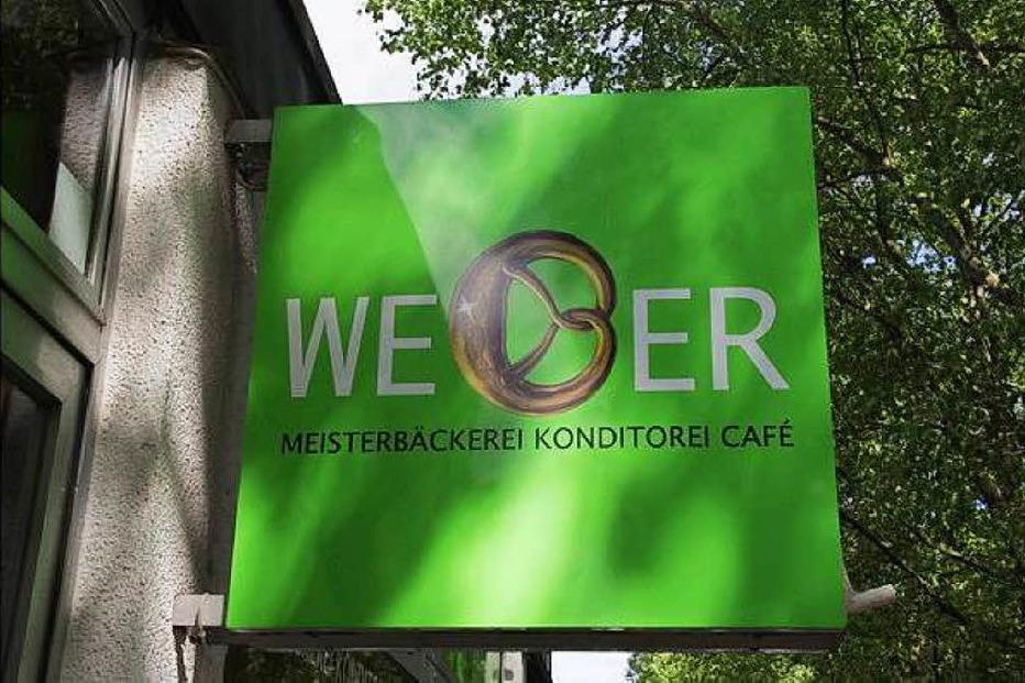 Meisterbäckerei Weber - Freiburg
