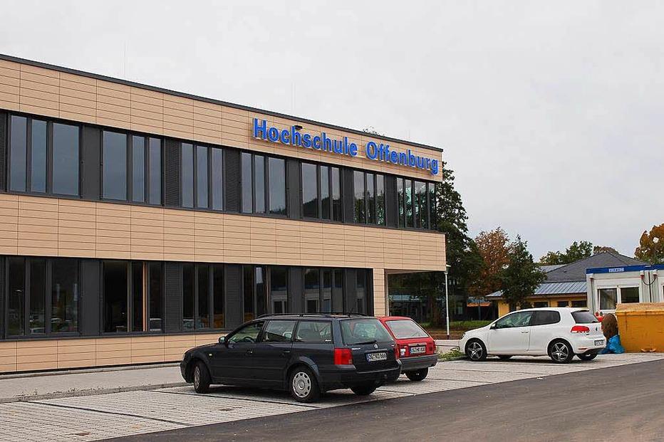 Hochschule - Gengenbach