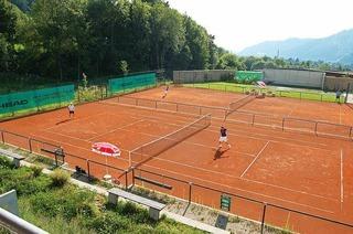 Tennisanlage TC Rot-Wei�