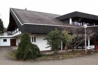 Auberghalle (Oberschopfheim)