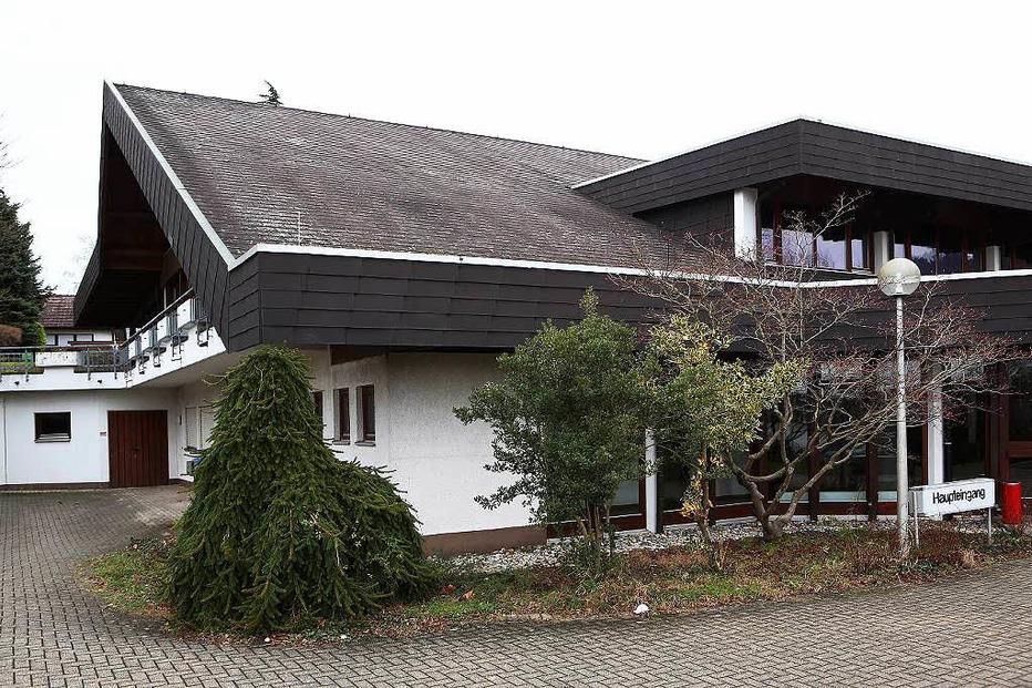 Auberghalle (Oberschopfheim) - Friesenheim