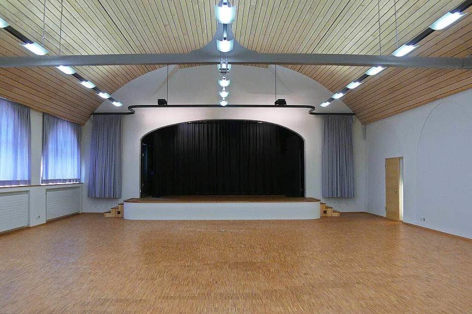 Alte Halle (Haagen) - Lörrach