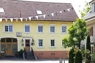 Gasthaus Schwanen (�flingen)