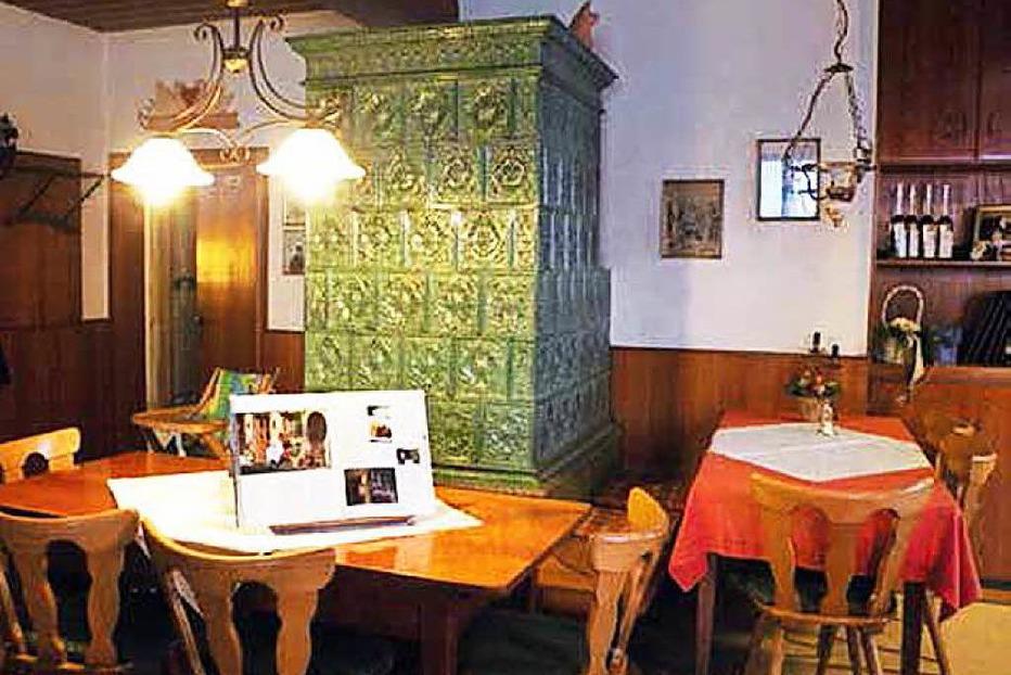 Gasthaus Schwanen (Seefelden) - Buggingen