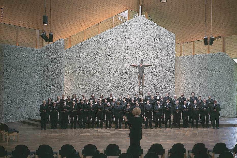 Vers�hnungskirche - Waldshut-Tiengen