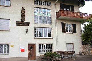Haus Marienwald
