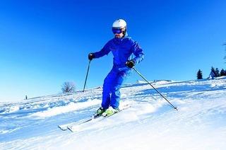 Skilift Rössle