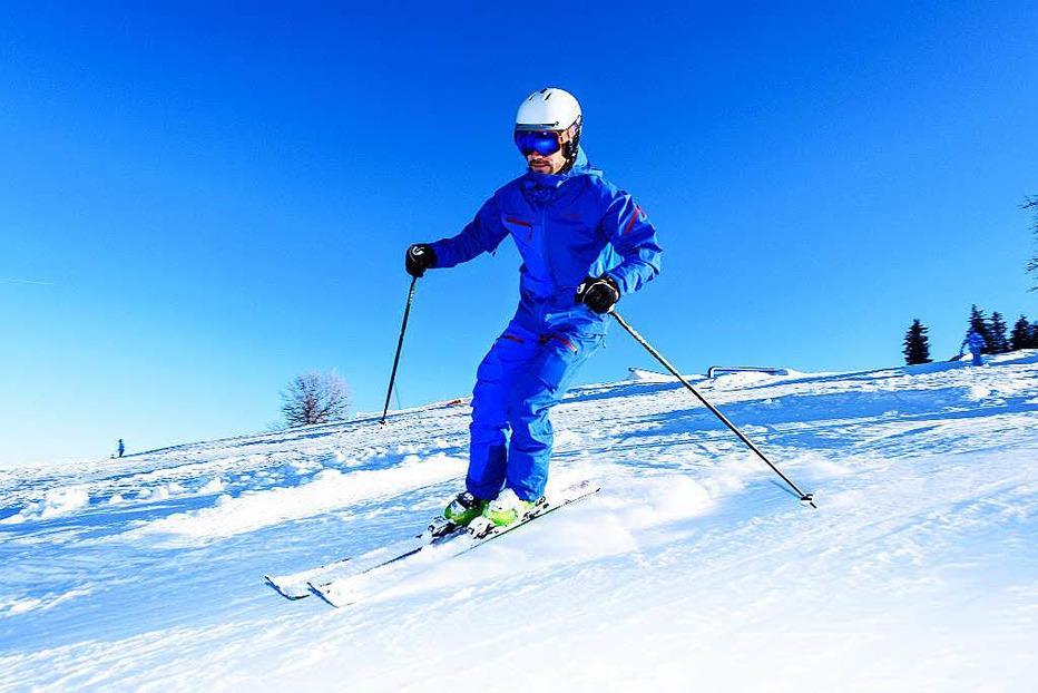 Skilift Rössle - Schönwald