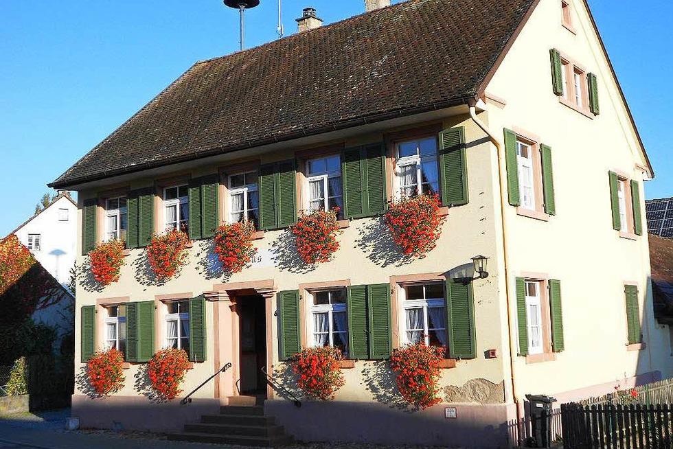 Rathaus - Schallbach
