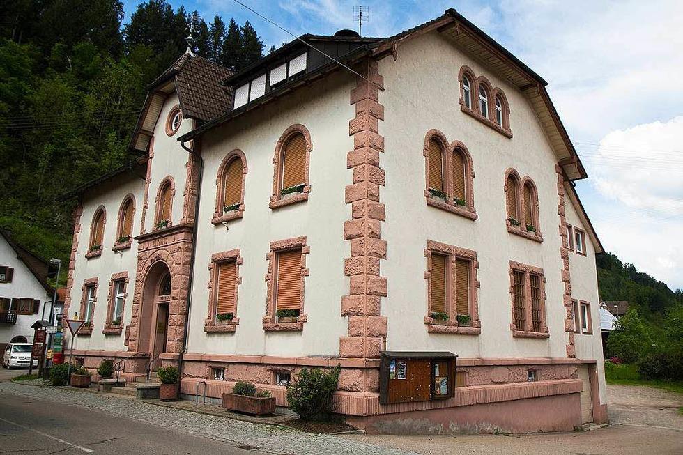 Rathaus - Winden