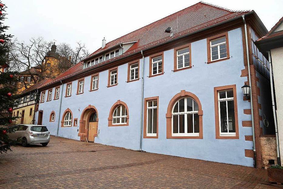 Rathaus - Mahlberg