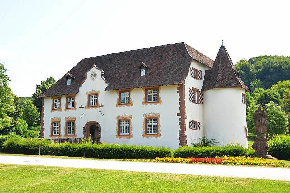 Rathaus - Inzlingen