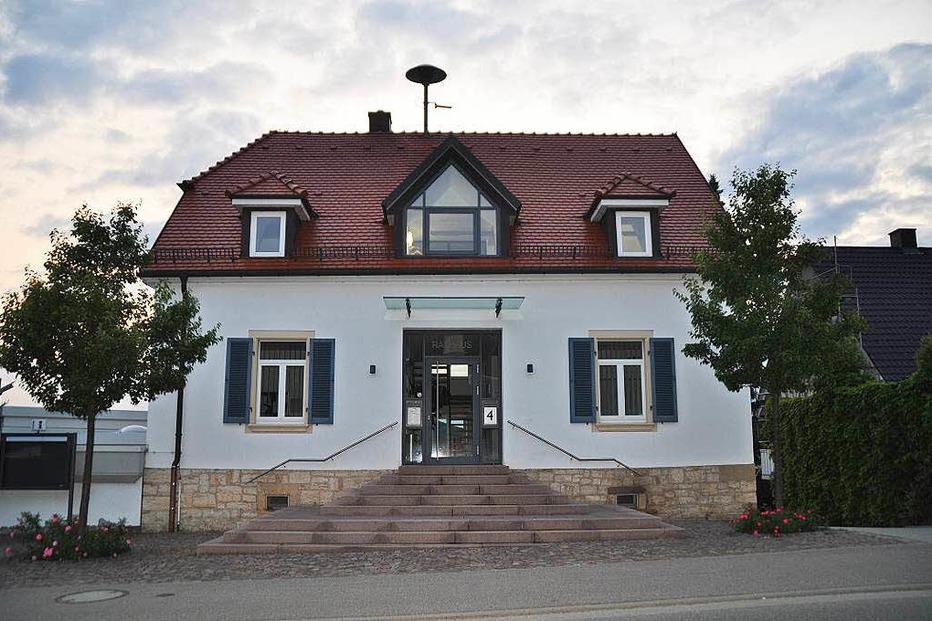 Rathaus - Sölden