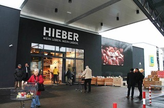 Hieber-Markt Schopfheim