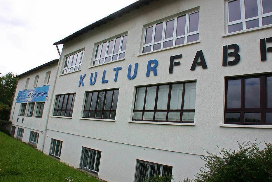 Volkshochschule - Schopfheim