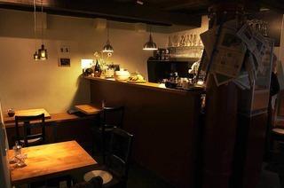 Café Schwarzes Schaf