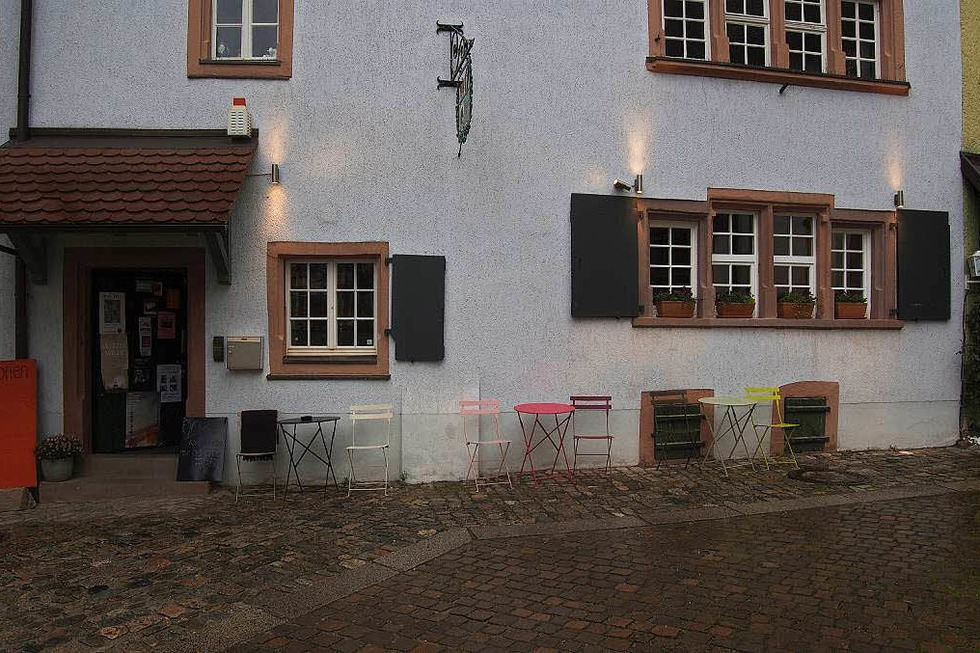 Café Schwarzes Schaf - Schopfheim