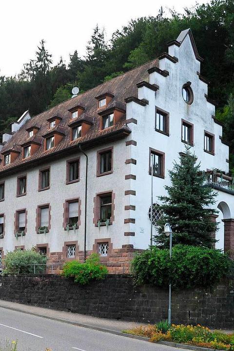 Rathaus Freiamt - Freiamt