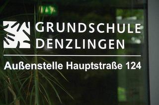 Grundschule Denzlingen - Schulhaus Haupstra�e