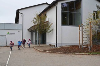 Grundschule Göschweiler
