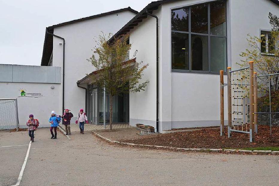 Grundschule Göschweiler - Löffingen