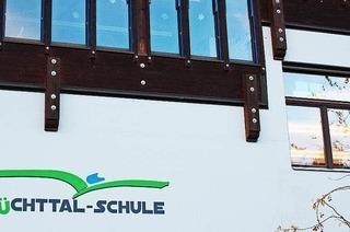 Schlüchttal-Schule (Grund- u. Werkrealschule)