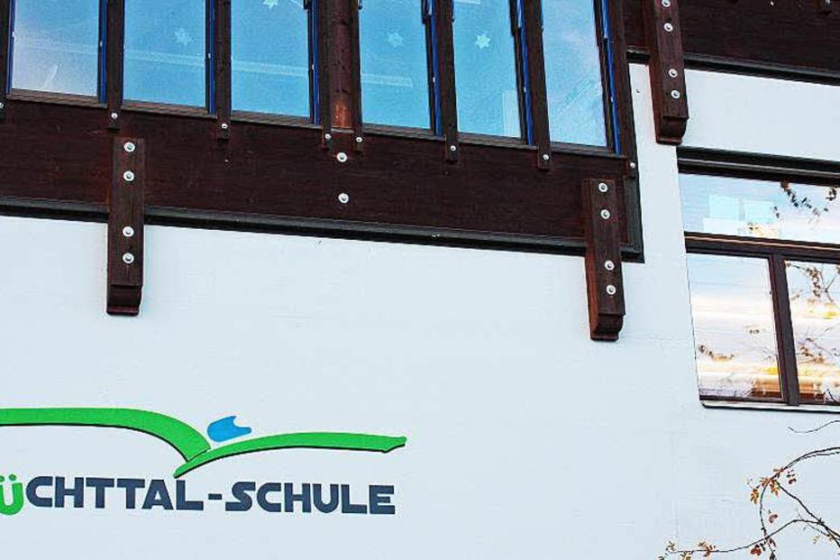 Schlüchttal-Schule (Grund- u. Werkrealschule) - Grafenhausen