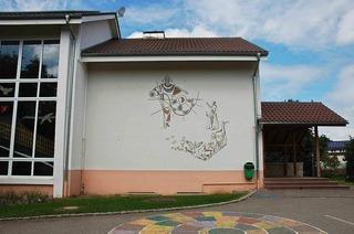 Grundschule Wutach
