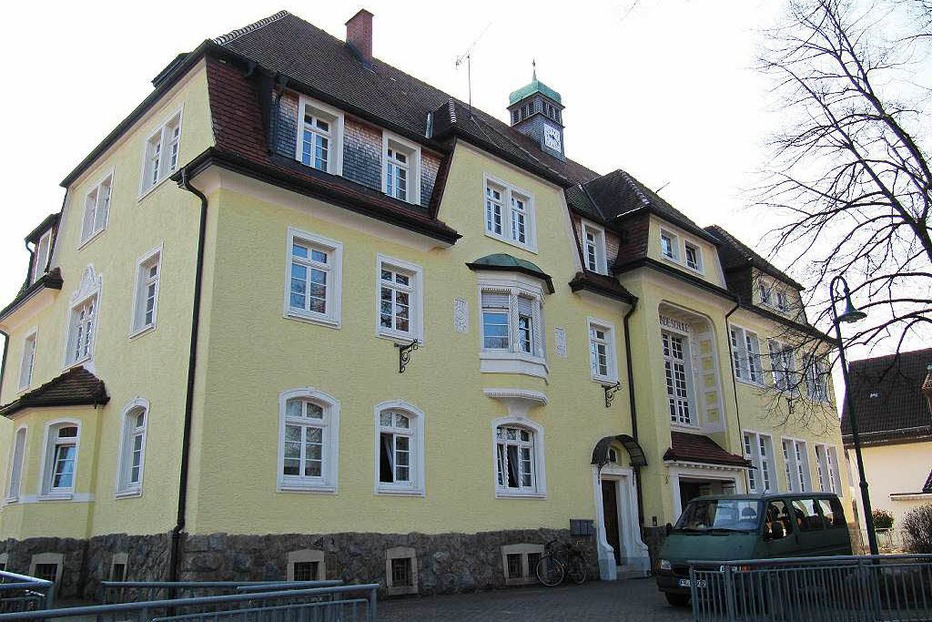 Grundschule - Kirchzarten