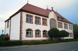 Astrid-Lindgren-Grundschule Hauingen