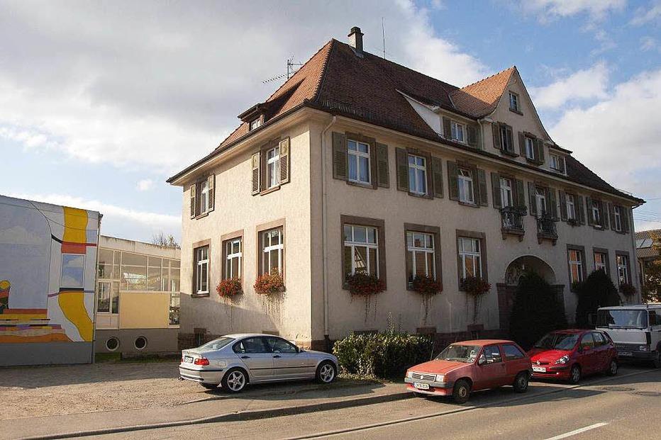 Grundschule Mundingen - Emmendingen