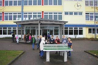 Grundschule am Rheinwald