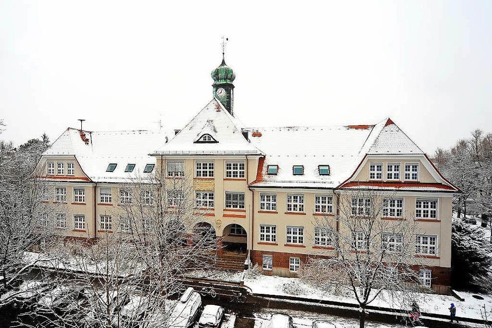Pestalozzi Grundschule - Freiburg