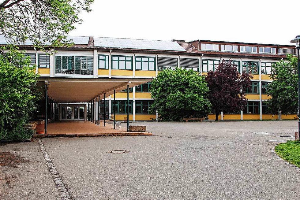 Realschule - Donaueschingen