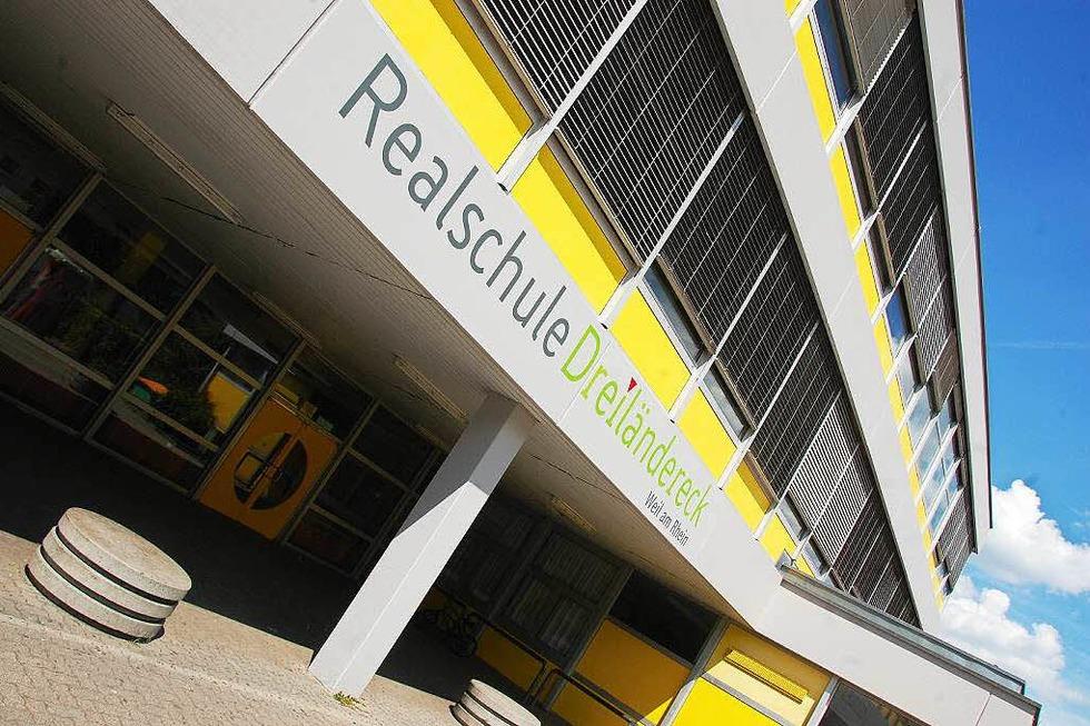 Realschule Dreiländereck - Weil am Rhein