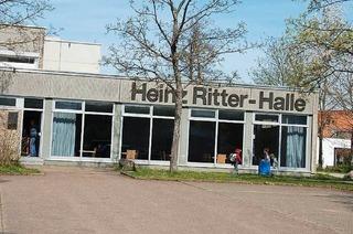Heinz-Ritter-Halle