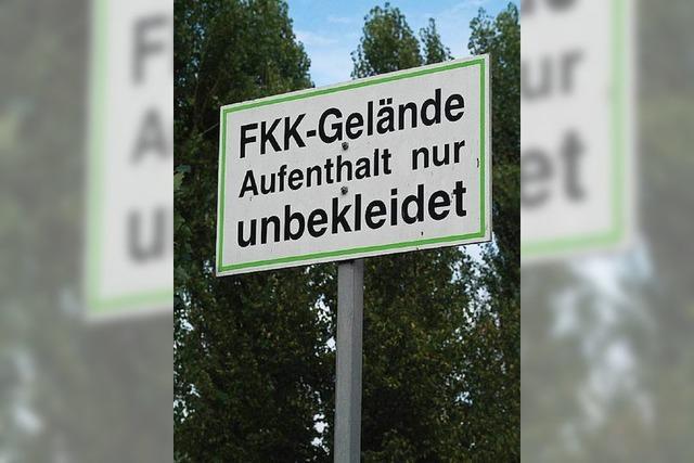 Freiburg fkk FKK: nudism,