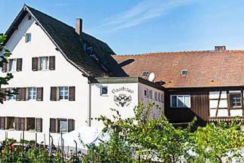 Gasthaus Adler (Offnadingen) - Ehrenkirchen