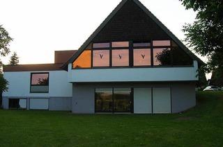 Dorfgemeinschaftshaus Maleck