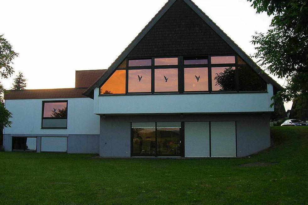 Dorfgemeinschaftshaus Maleck - Emmendingen