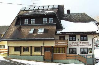 Gasthaus Bierh�usle (Falkau)