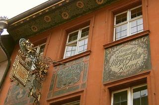Gasthaus Kleiner Meyerhof